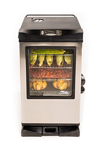 Top 5 Best Meat Smokers For Beginners (2020 Reviews) 4