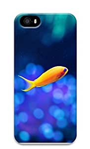 Lmf DIY phone caseiPhone 5 5S Case Goldfish1 3D Custom iPhone 5 5S Case CoverLmf DIY phone case