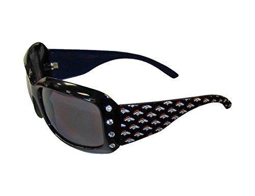 NFL Denver Broncos Women's Designer Sunglasses