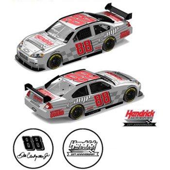 (Action 1/24 Dale Earnhardt Jr. #88 Amp/National Guard/Hendrick Motorsports 25...)