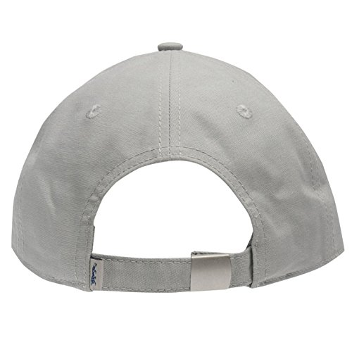 única LONSDAL béisbol Talla gris Gris para Gorra de hombre 8f1nq86Bw