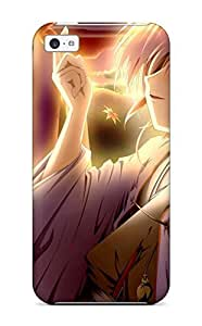 GSpMiYC4854Mnbvy Case Cover Protector For Iphone 5c Video Games Touhou Animal Ears Torii Mystia Lorelei Japanese Case WANGJING JINDA