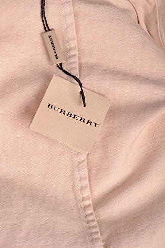 Burberry Blazer Uomo MCBI056001O Cotone Beige