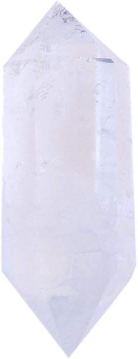 Loriver Variedad de Piedras Preciosas de Esfera de Bola de curación de Cristal de Cuarzo Natural RARA
