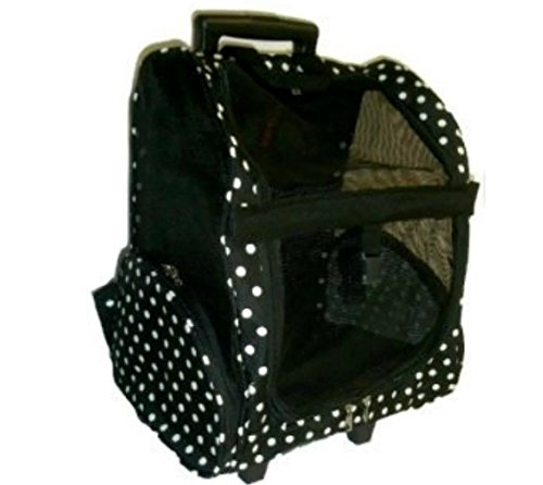 Baby Stroller Dog Compartment - 5