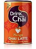 Drink Me Chai Consumer Mango Chai, 1er Pack (1 x 250 g)