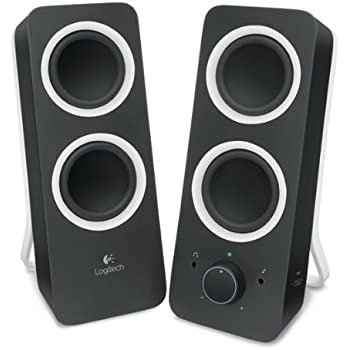 Z200 with Stereo Sound for Multiple Devices - Black