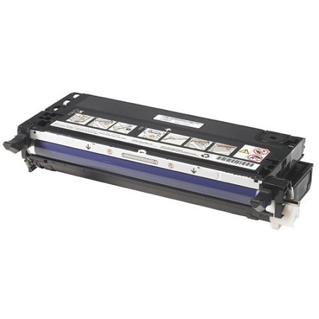 Dell 3115CN MFP Black Toner Cartridge  8,000 Pages