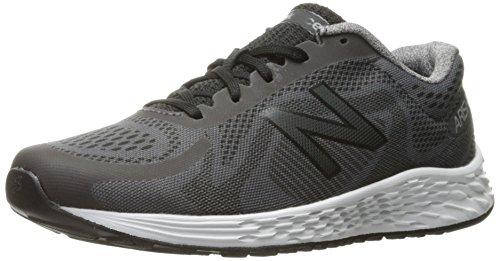 520 Laufschuhe Unisex Black New Balance Kinder Grau Grey qHwgA