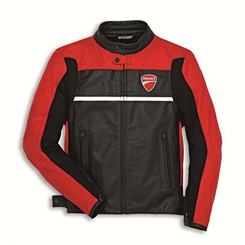 Ducati Leather Jacket - 7