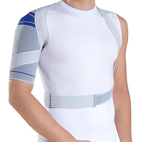 Bauerfeind OmoTrain Shoulder Support (Shoulder Stabilization Brace)