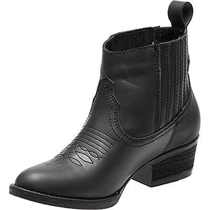 HARLEY-DAVIDSON Ladies Ankle Boot Curwood 5