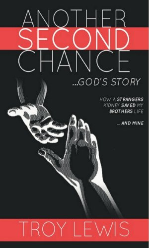 - Another Second Chance: God's Story