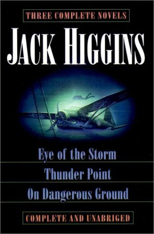 Jack Higgins Pdf