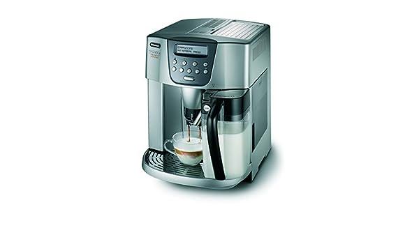 DeLonghi ESAM 4506 - Cafetera (Independiente, Cafetera ...