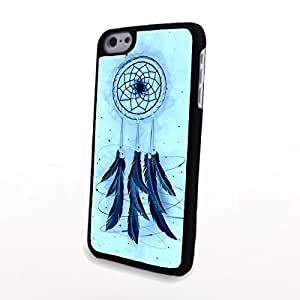 linJUN FENGGeneric Beautiful Dream Catcher Case for PC Phone Cases fit for ipod touch 5 Cases Matte Cover Shell Plastic Protector
