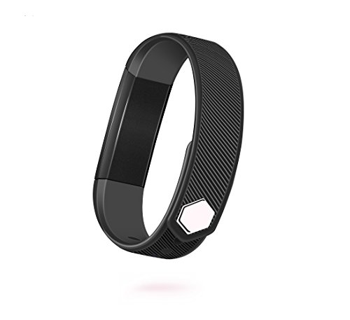 Review Fitness Tracker,Smart Bracelet Slim