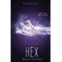 Evolution: HEX (The Evolution Series Book 3)