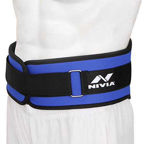 Nivia Eva Gym Belt