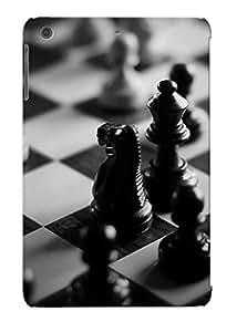F07e8cc1149 Playing Chess Fashion Tpu Case Cover For Ipad Mini/mini 2, Series