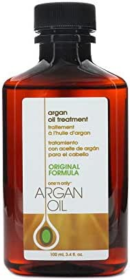 One N' Only Argan Oil Treatment 3.4 Fl Oz (Pack of 3)