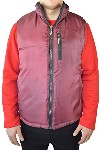 Reversible Waterproof Vest - 4