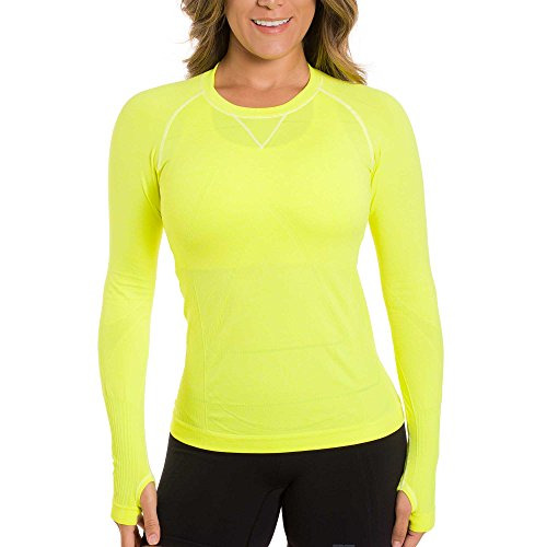Zensah Womens Seamless Sleeve Running product image