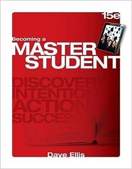 \\NEW\\ Becoming A Master Student (Textbook-specific CSFI). specific scuola Giving Estas Estudios 411AcW7tZEL._SX258_BO1,204,203,200_