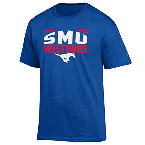 Champion Blue T-Shirt - 9