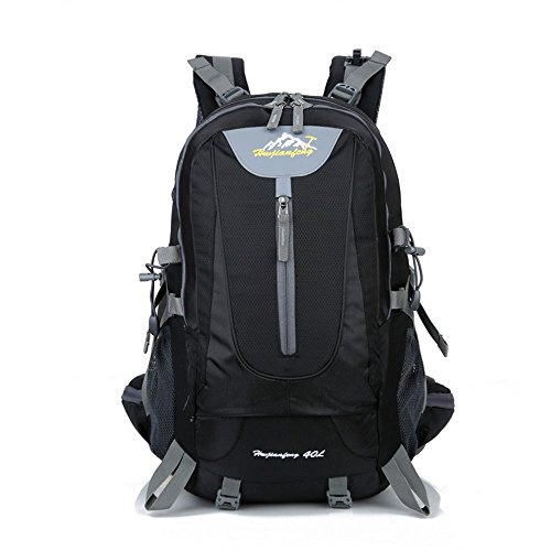 Backpacks Shoulders Proof Water Movement Outdoor Camping Climbing High Capacity 001