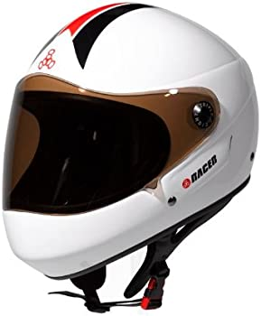 Triple 8 Downhill Skateboard Helmet