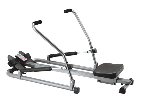 Body Sculpture Twin Hydraulic Rower
