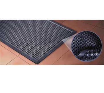 Cactus Mat 2502-30240 Bubble-Eze Safety Mat by Cactus Mat