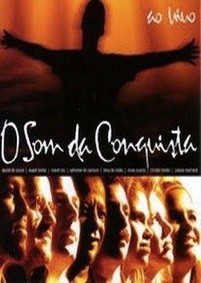 Price comparison product image DVD - O Som da Comnquista - Ao Vivo