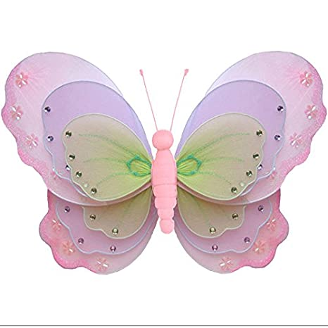 Hanging Butterfly Small 7\