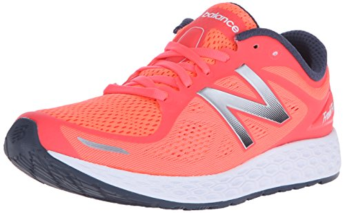 Frauen Running Coral 639 Wzantrs2 New Rouge Balance Grey aqW0Ew8tf