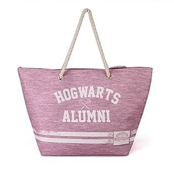 Harry Potter Hogwarts Alumni Beach Bag