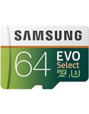 Up to 30% off on Samsung Micro SD Cards