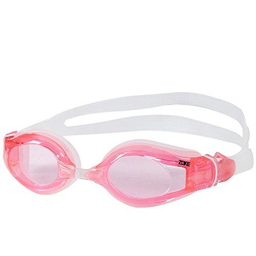 KOMNY Schwimmen Brille, Brille, Brille, Männer und Frauen, allgemeine Mode Komfortabel, Wasserdicht, beschlagfreie, High-Definition-Plain Schwimmbrille, Schwimmen Ausrüstung Ausbildung, Grau-4 B07DS6X68S Schwimmbrillen Hohe Sicherheit 8c15dc
