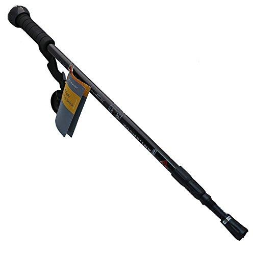 Promaster Monopod/Walking Stick (Black)