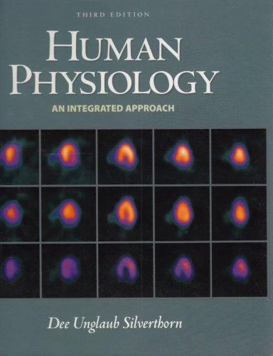 Human Physiology: Integrated Approach