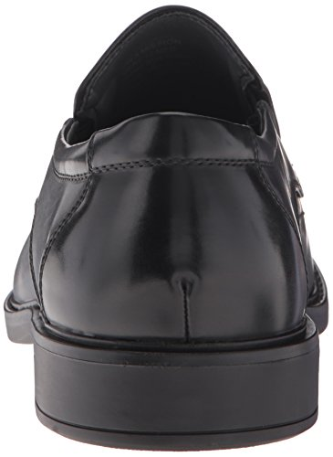 Kenneth Cole Mens Non Indossati In Missione Mocassino Slip-on Nero