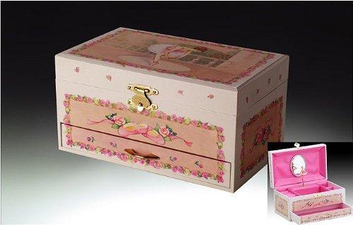 人気特価激安 ChildrensバレリーナバレエMusicalジュエリー音楽ボックスPlays Gifts Swan B017O78YKO Lake Tune by by Broadway Gifts Co。 B017O78YKO, Clair(クレール):e4bd06b9 --- cliente.opweb0005.servidorwebfacil.com