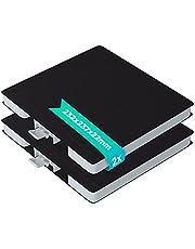 Kolfilter som Bosch 11026769 för köksfläkt Variation
