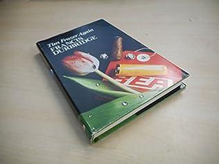 book cover of Tim Frazer Again