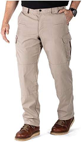 5.11 Tactical Fast-Tac TDU Pant Black 34x32 Police Duty 511 74462
