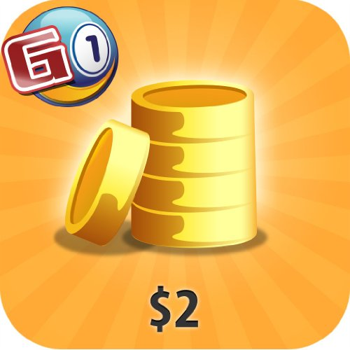 Price comparison product image 300 Coins: GamePoint Games [Instant Access]