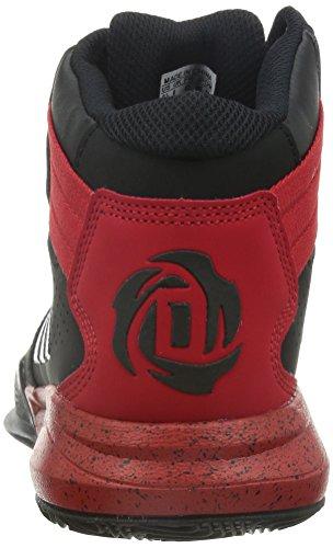 Basket Rose Da Iv Uomo Adidas 773 Performance Nero Rosse Scarpe Adiwear Derrick C40xxnaqw8