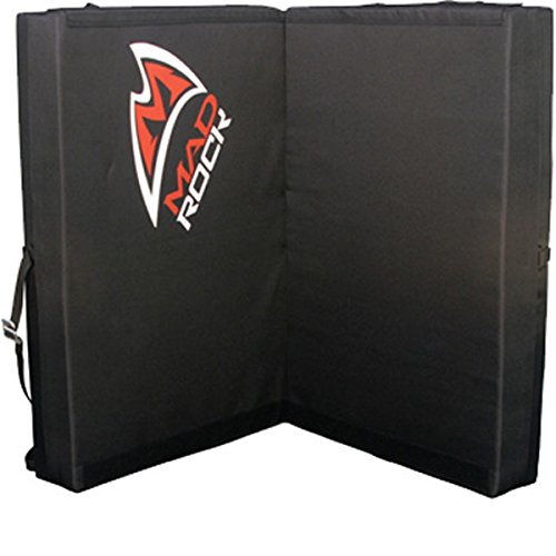 Mad Rock Mad Pad (Black)