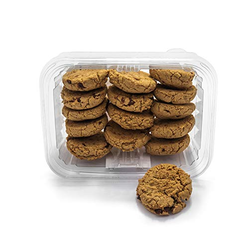 - Fresh From The Heart Gluten Free Chocolate Chip Box of 15 Cookies